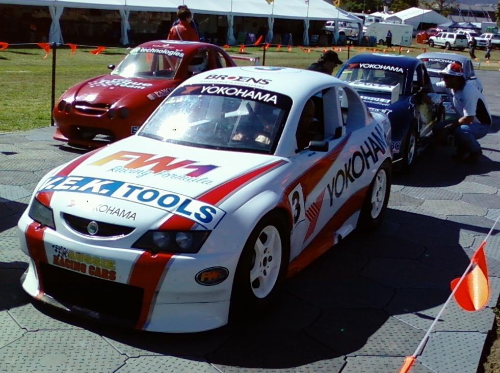 Car Racing Adelaide