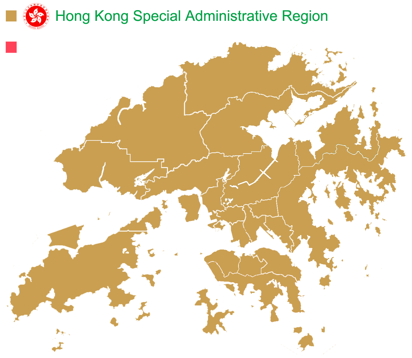 Cartina Hong Kong.File Hong Kong District Locator Template Map Png Wikimedia Commons