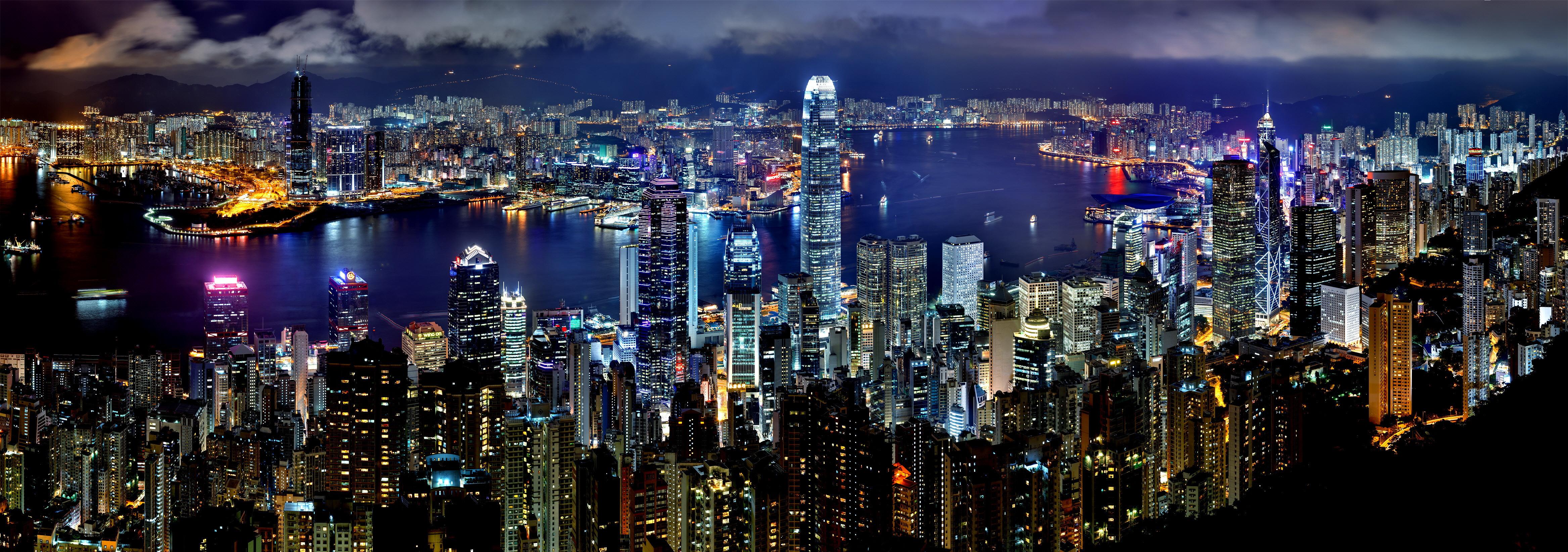 ファイル hong kong night skyline2 jpg wikipedia