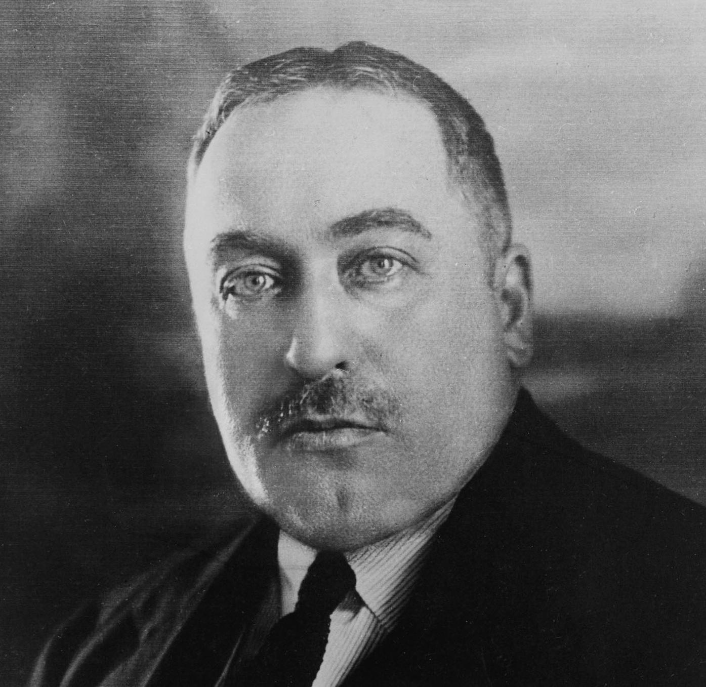 Horace Finaly Wikipedia