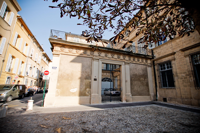 Hotel De Boisgelin Aix En Provence Wikipedia