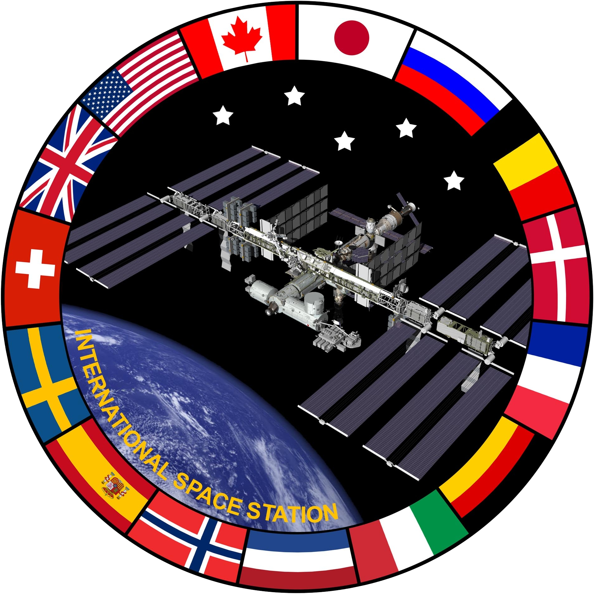Image result for iss png
