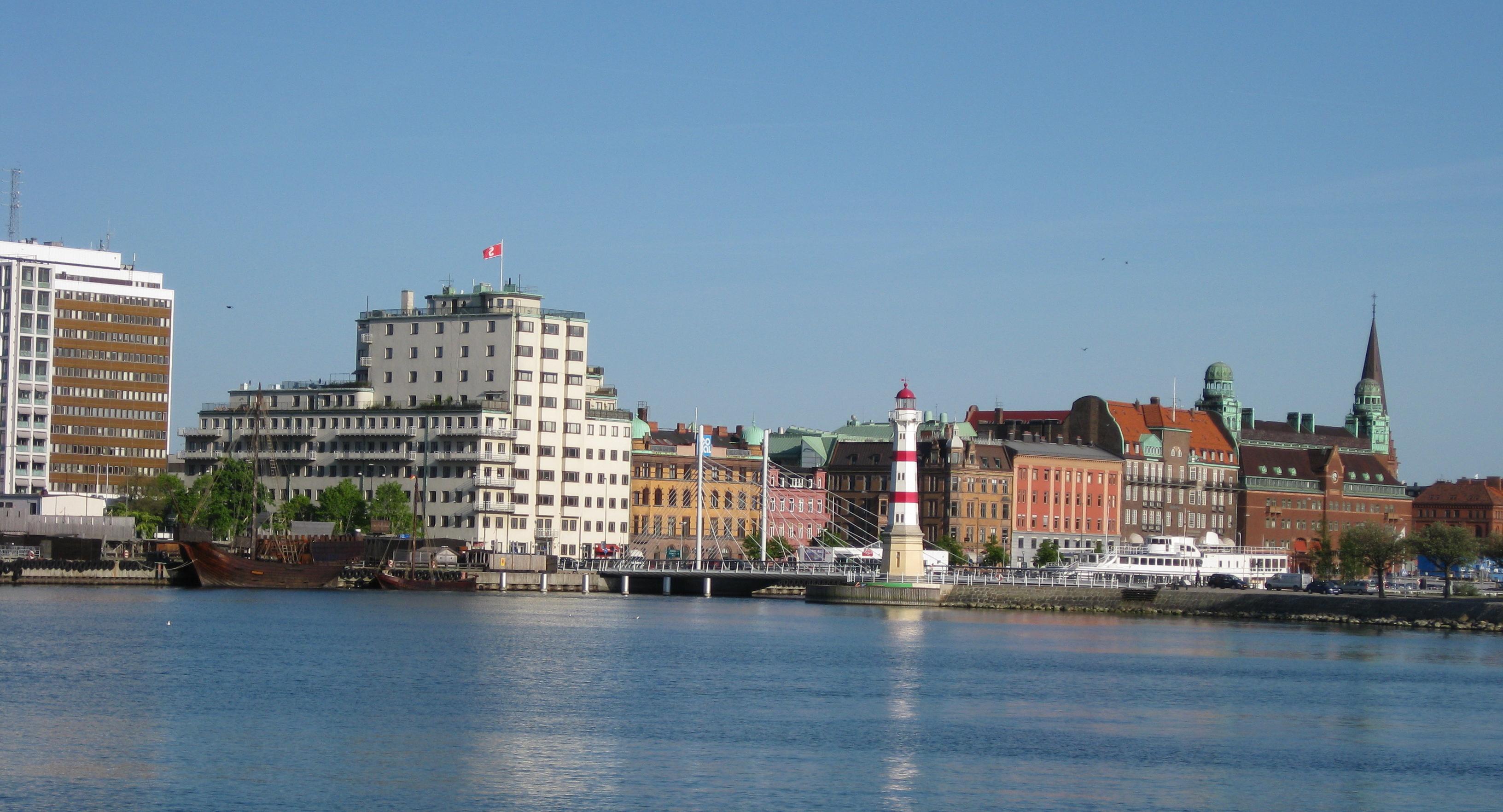 city stockholm eskorter i malmö