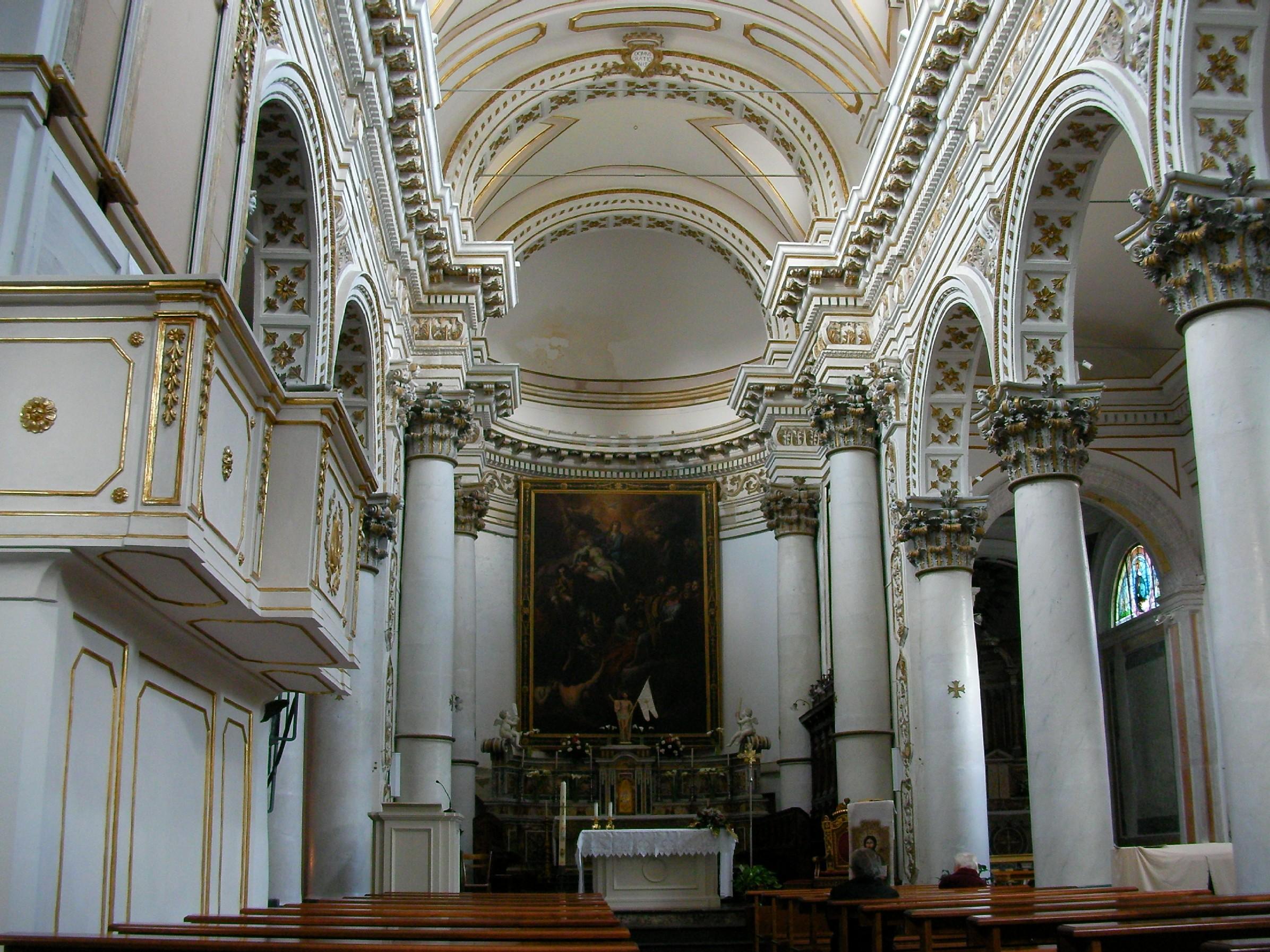 File interno della chiesa delle anime sante ragusa jpg for Interno delle piantagioni del sud