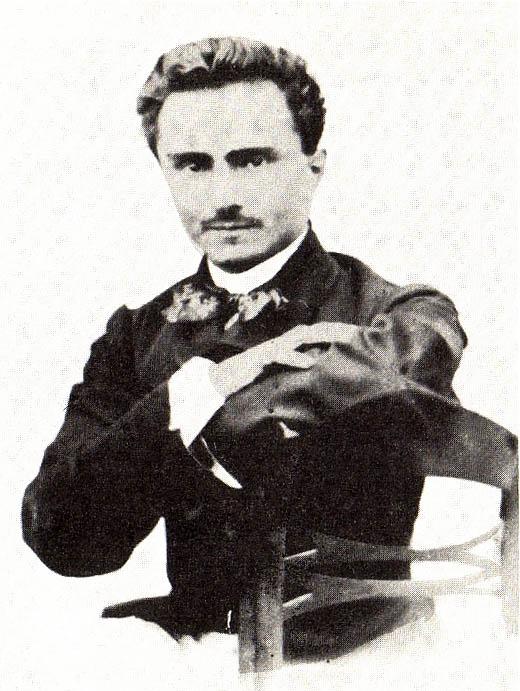 Ippolito Nievo - Wikipedia