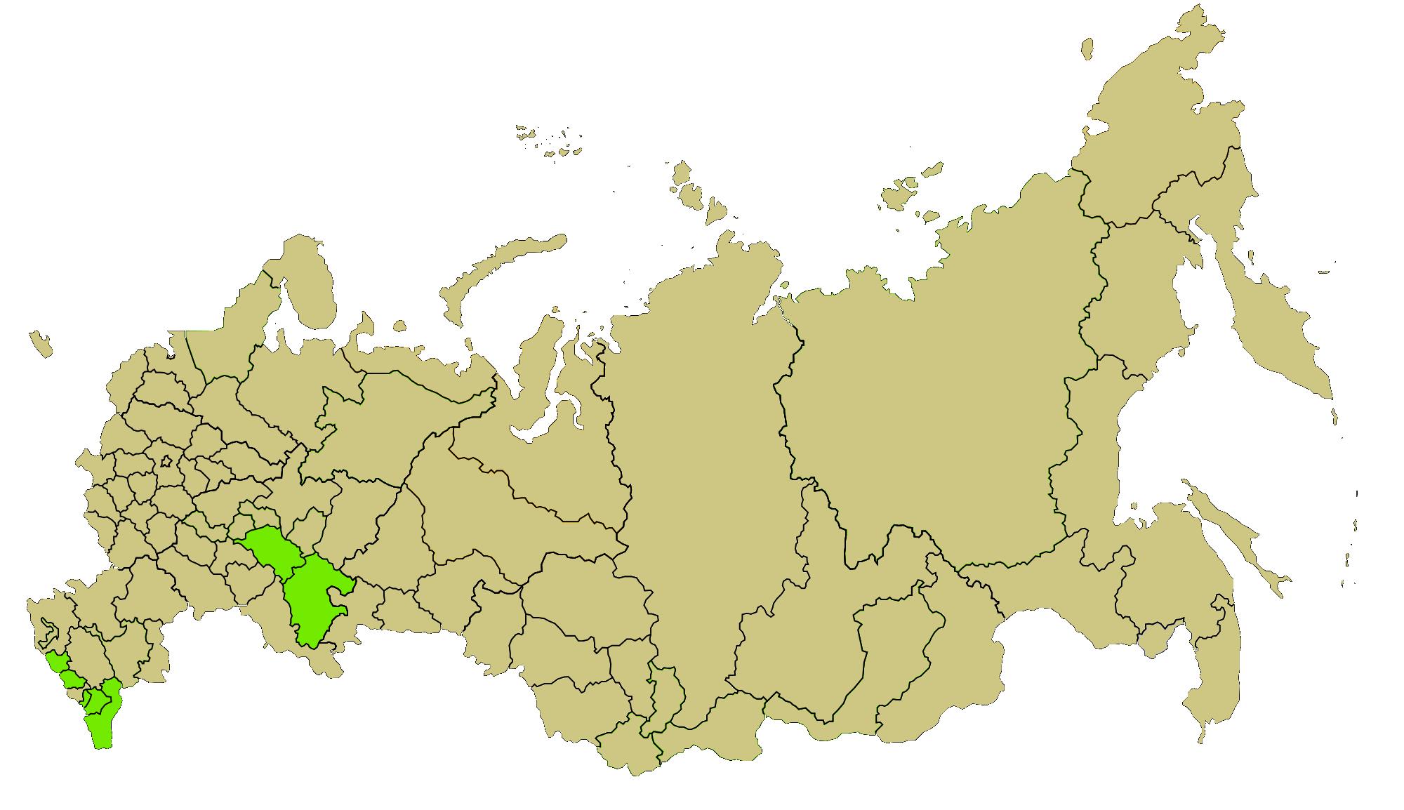 Реферат распространение ислама в россии 5825