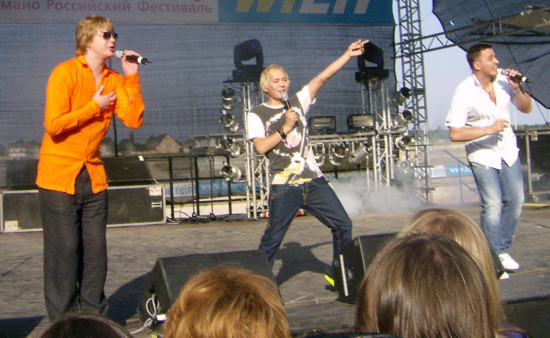 Kirill Turichenko: biography of a new member of the group Ivanushki International