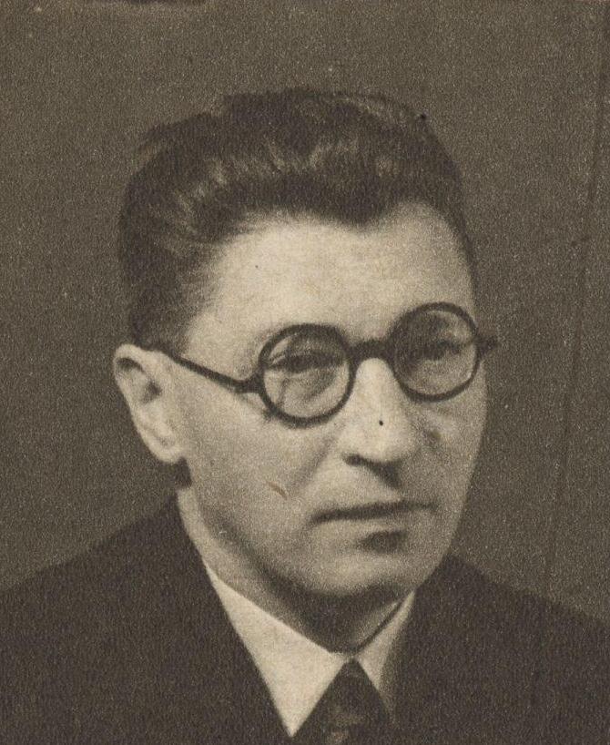 Image of Jaromír Funke from Wikidata