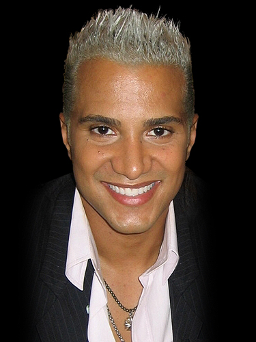 Jay Manuel - Wikipedia, la enciclopedia libre