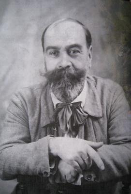 Mir, Joaquim (1873-1940)