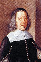Johan van Nassau-Idsteinoverleden in 1677