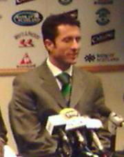 John Collins (footballer, born 1968)