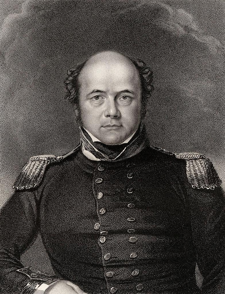 John Franklin corn