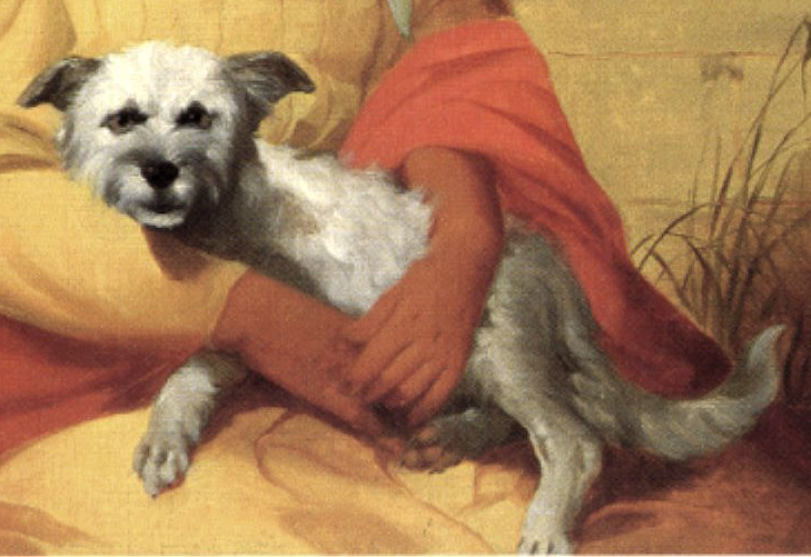 File:John Mix Stanley - Hawaiian dog, 1849.png