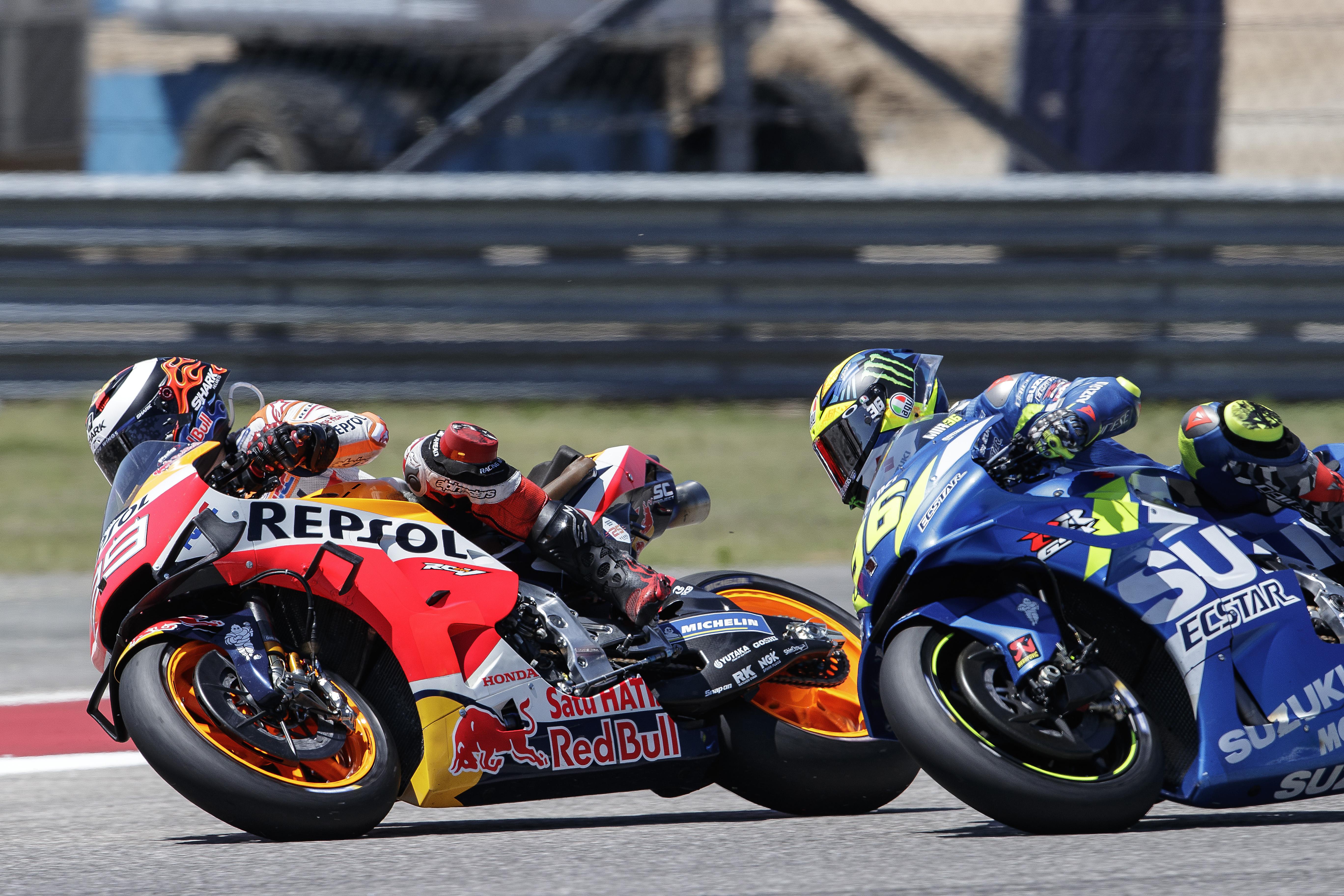 2020 MotoGP World Championship   Wikipedia
