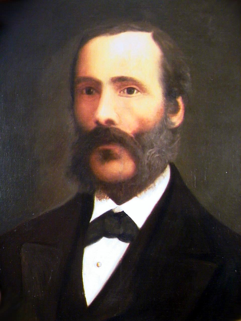 José María Montealegre Fernández - Wikipedia, la enciclopedia libre