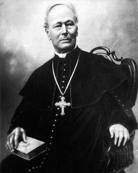 Obispo Josef Strossmayer