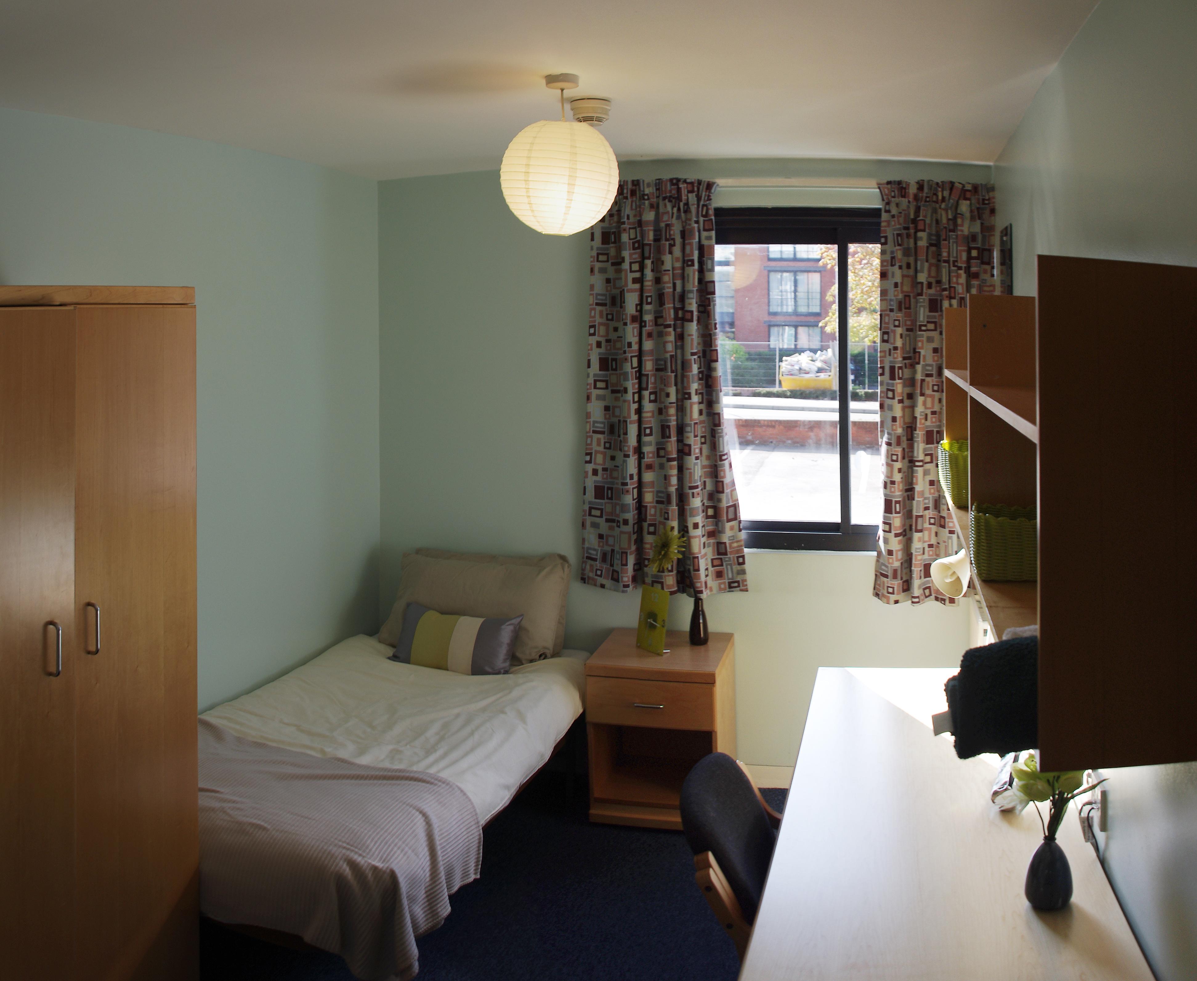 University Hall Rooms