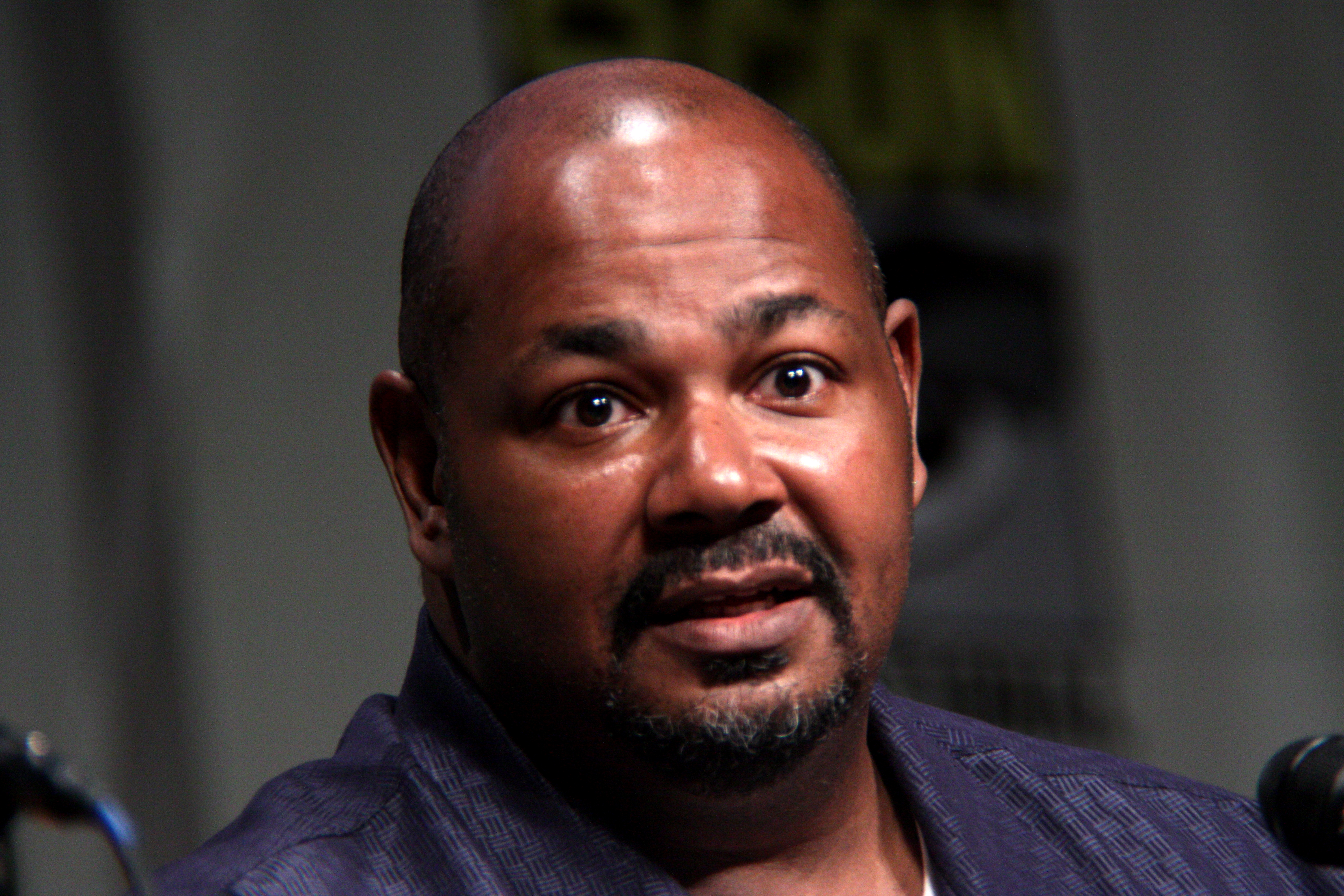 kevin michael richardson family guy