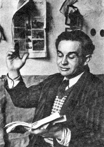 Konstanty Ildefons Gałczyński Wikicytaty