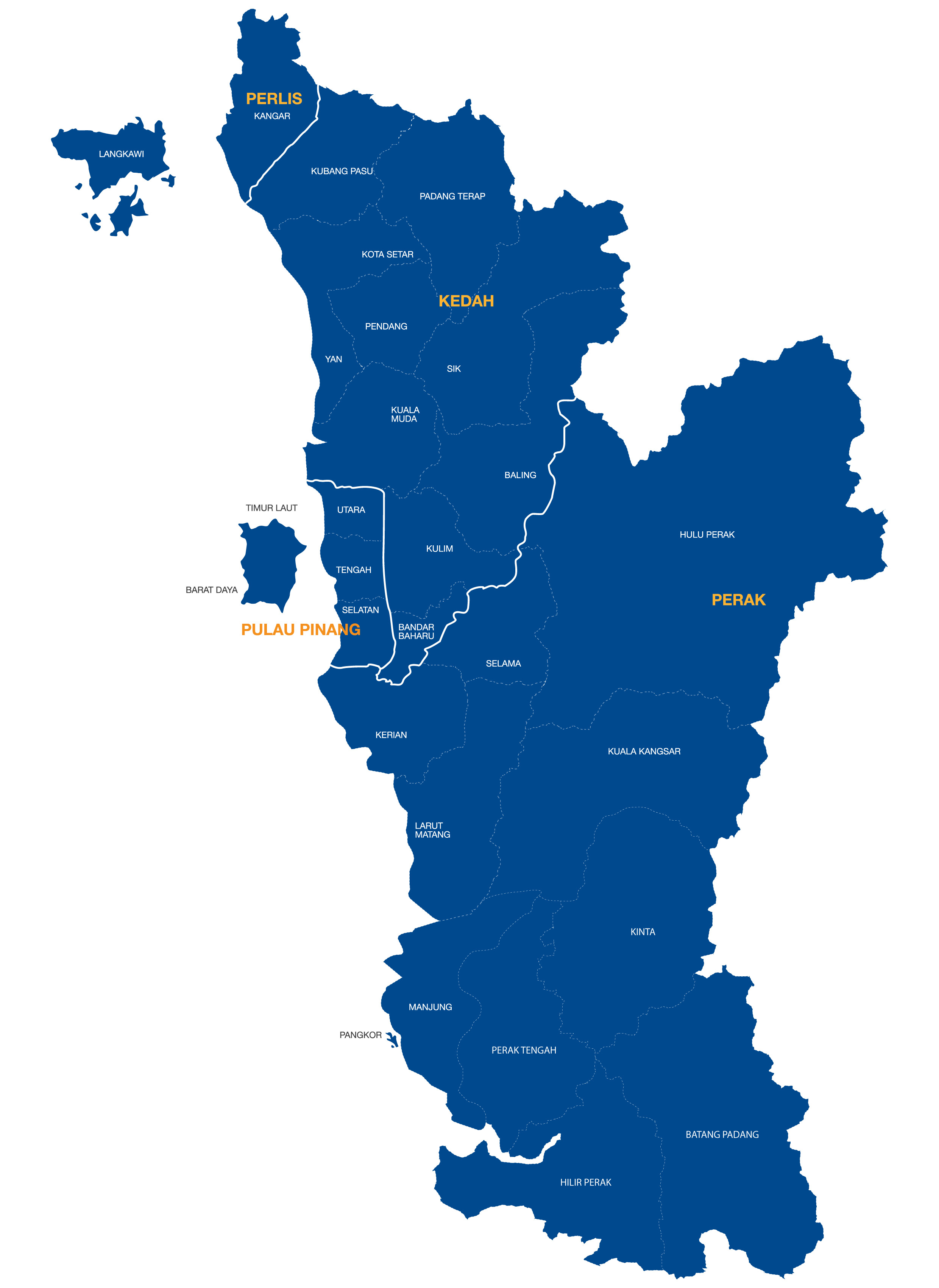 Northern Corridor Economic Region Wikipedia