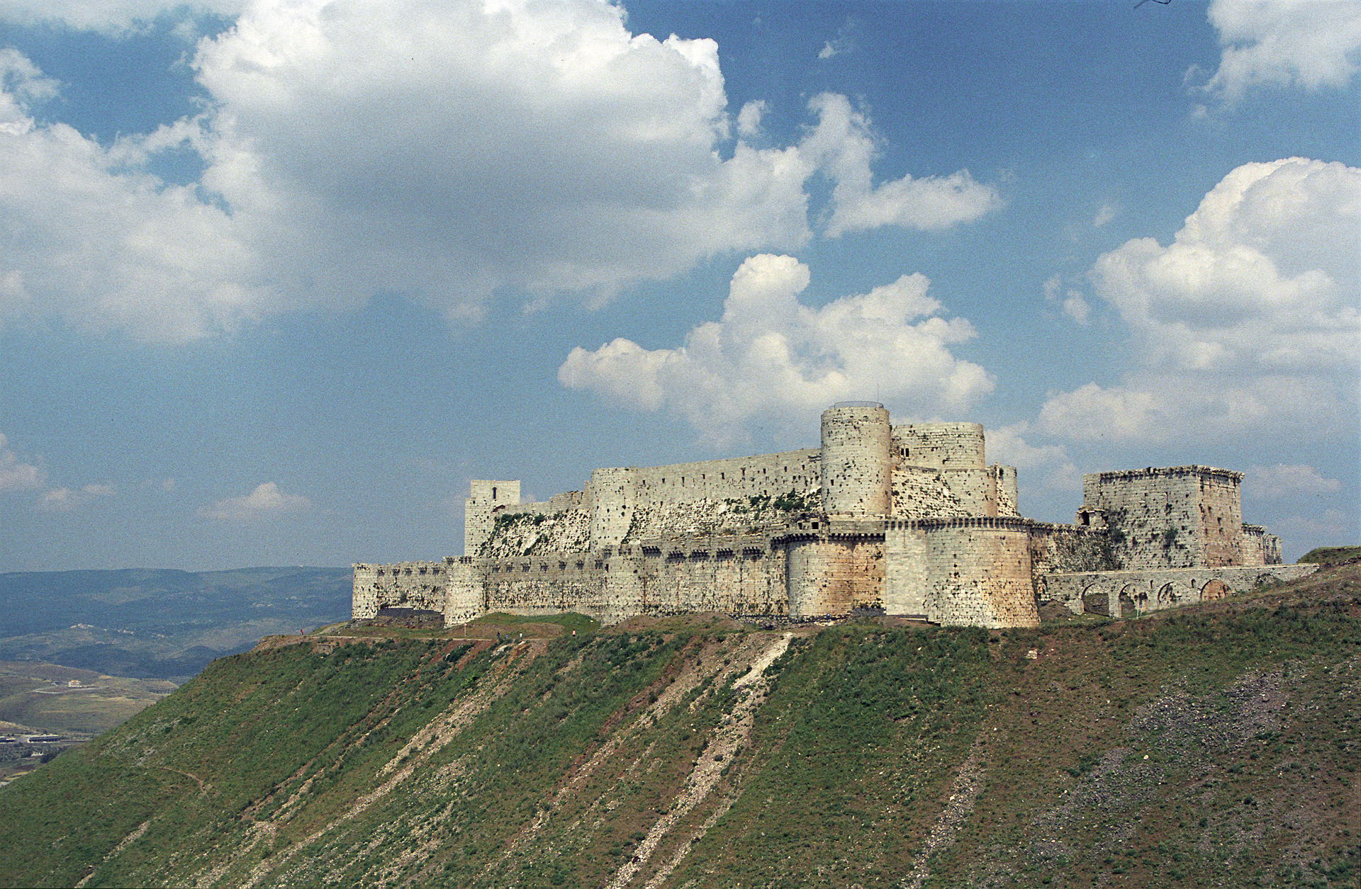 Fall of Krak des Chevaliers - Wikiwand