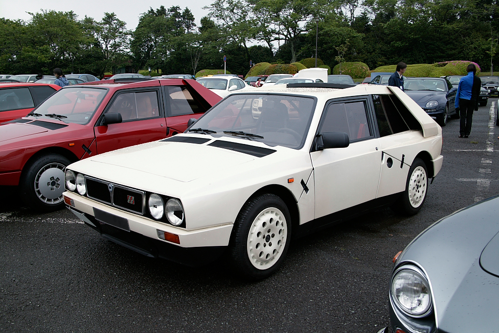lancia delta s4 wikipedia. Black Bedroom Furniture Sets. Home Design Ideas