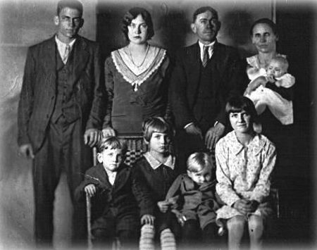 Bloody Christmas 1963.Murder Of The Lawson Family Wikipedia