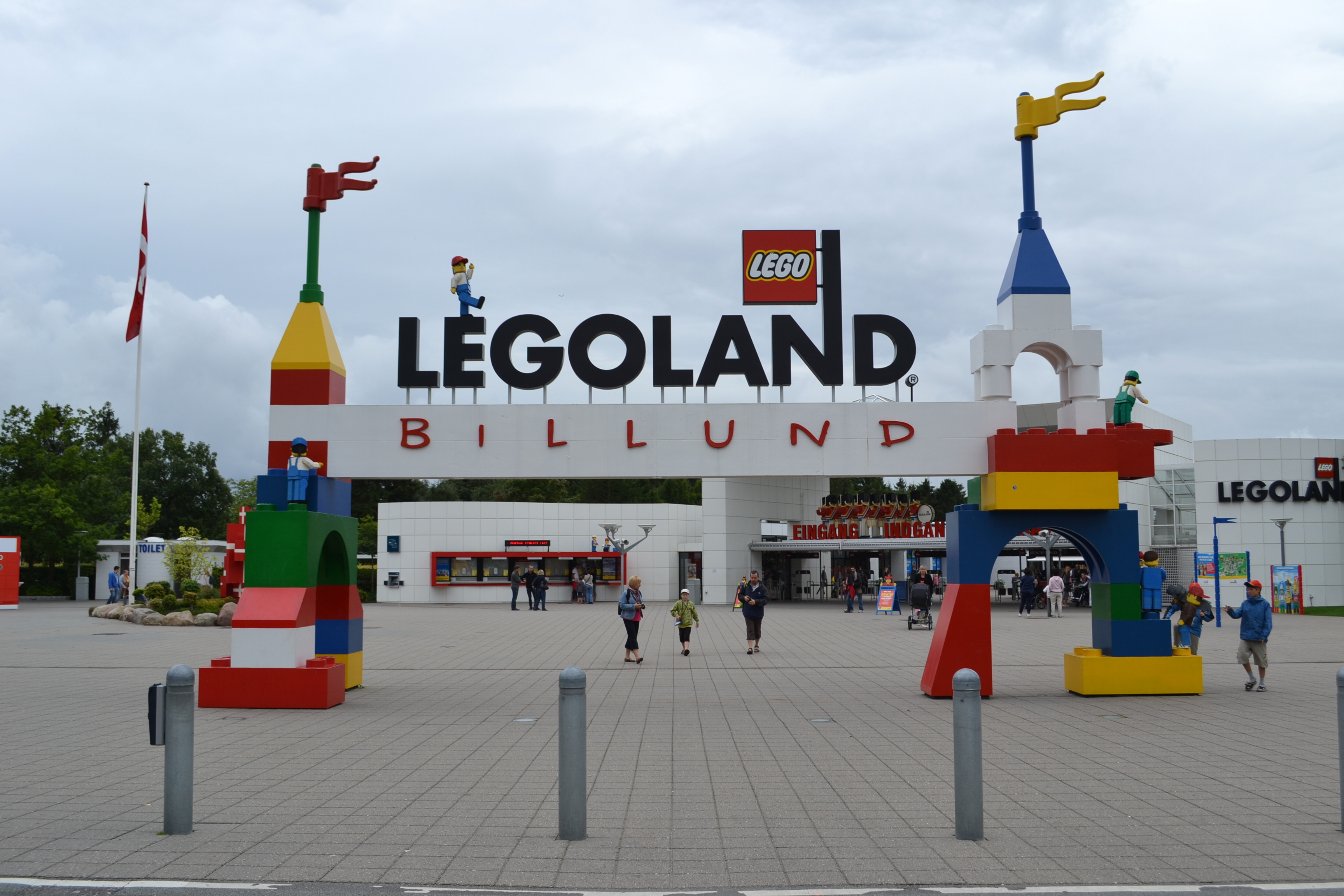 Legoland Billund Resort - Wikiwand