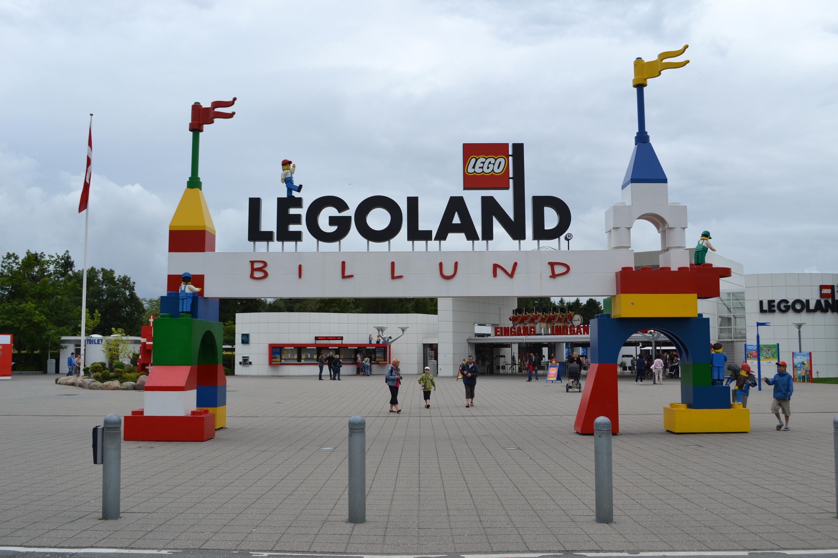 Legoland Billund Resort - Wikiwand