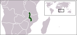 LocationMalawi