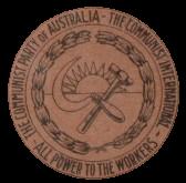 Communist Party of Australia Political party in Australia