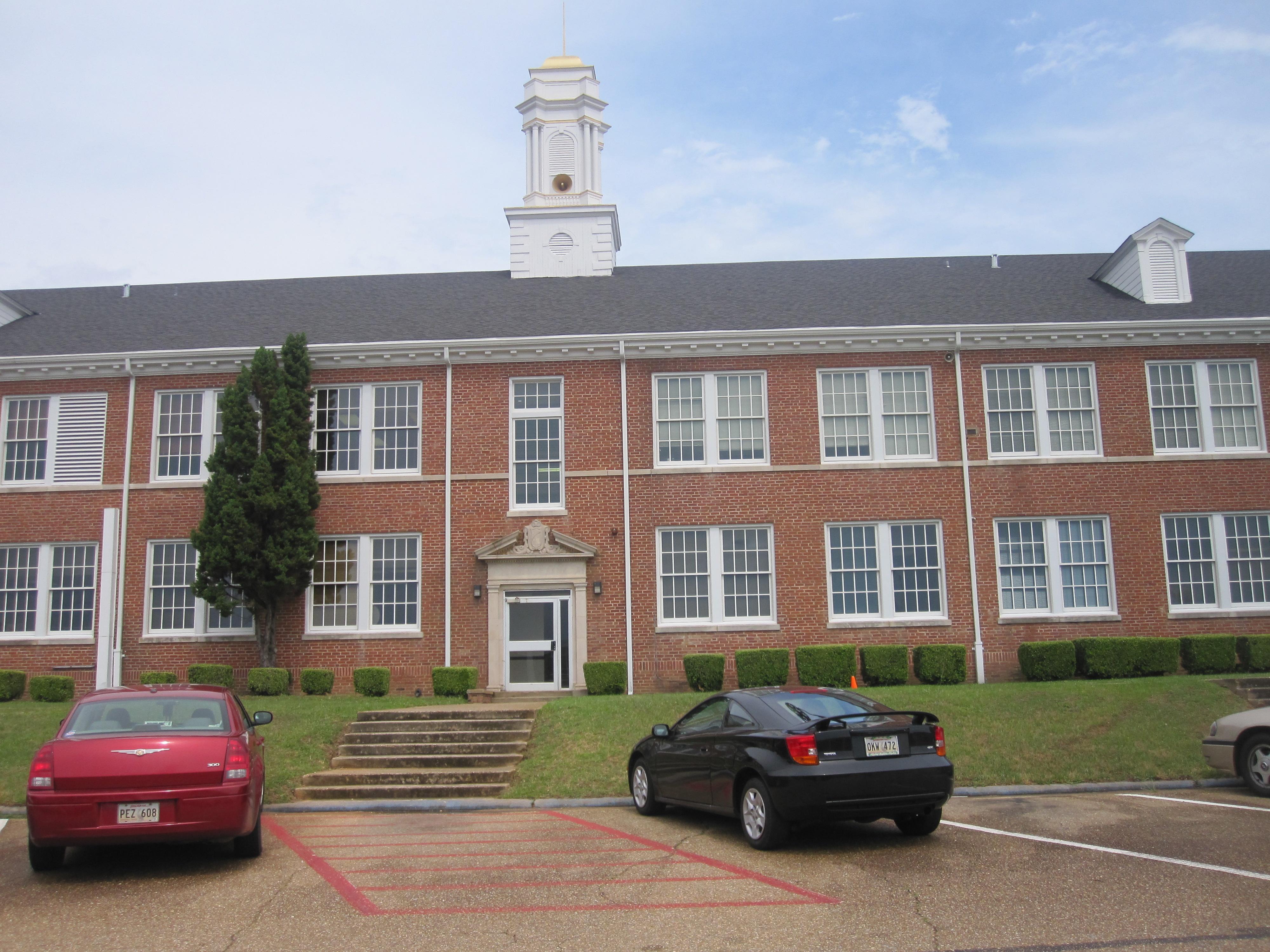 File:Long-Jones Hall at Grambling State Univ. IMG 3669.JPG