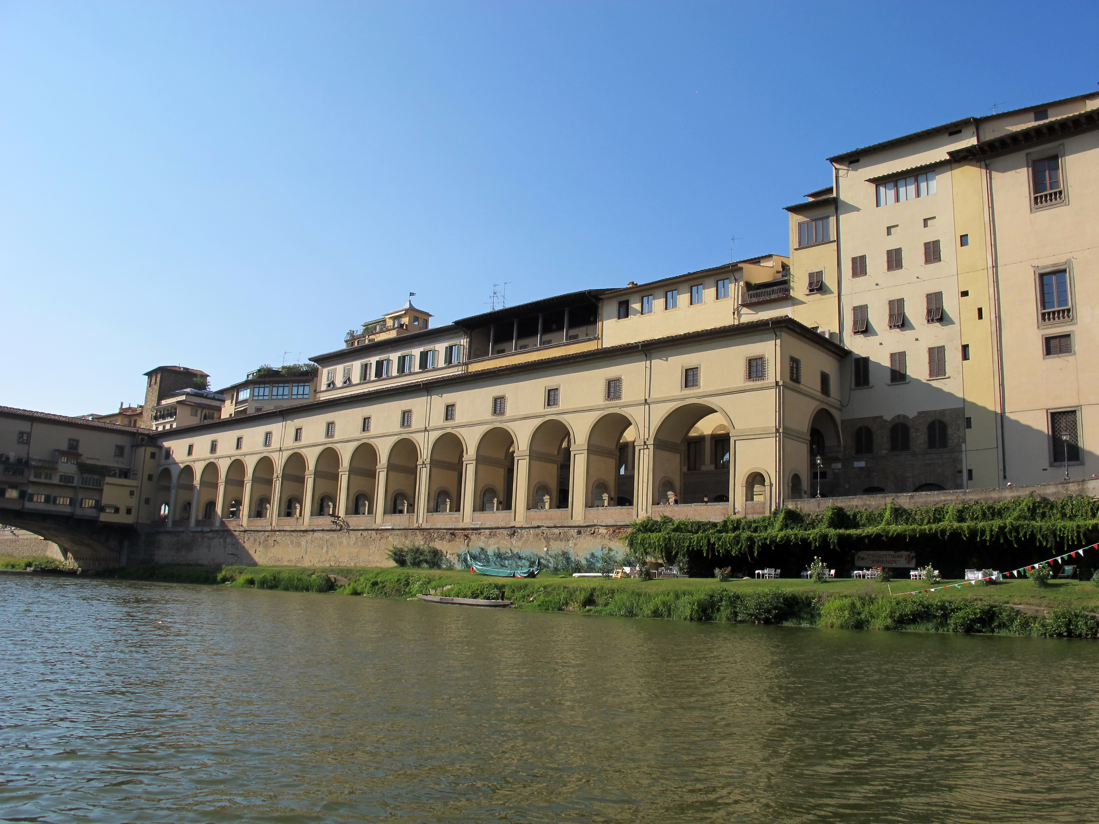 Outline of florence wikipedia vasari corridor sciox Image collections