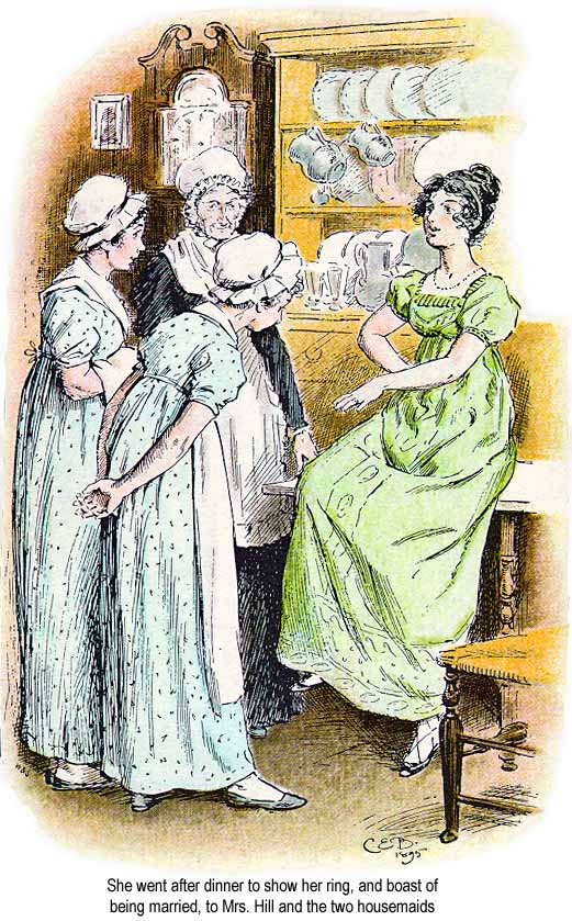 an overview of the concept of marriage in pride and prejudice a novel by jane austen Imdb's advanced search allows you to run extremely a modern adaptation of jane austen's classic novel, pride and prejudice the jane austen marriage.