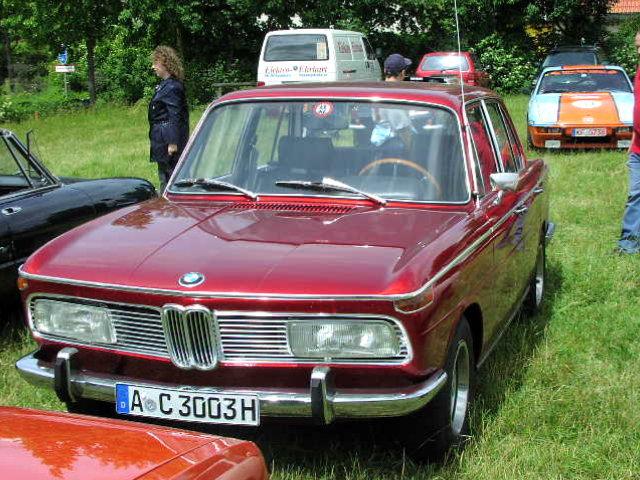 BMW 2000 – Wikipedia