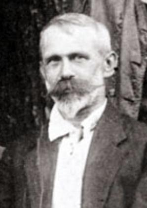 image of Julian Marchlewski