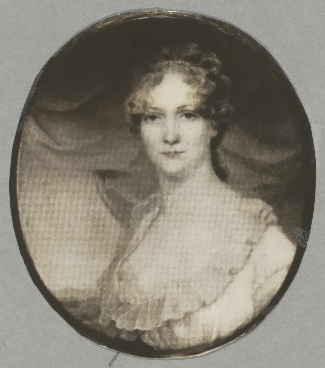Mary Tayloe Lloyd