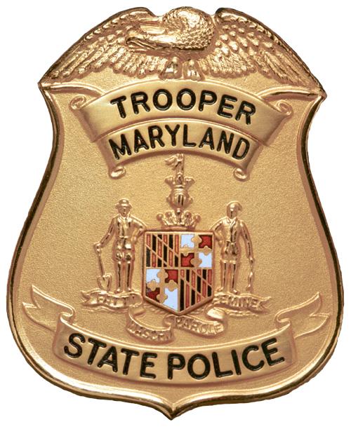 File:Maryland State Police Badge.jpg - Wikipedia