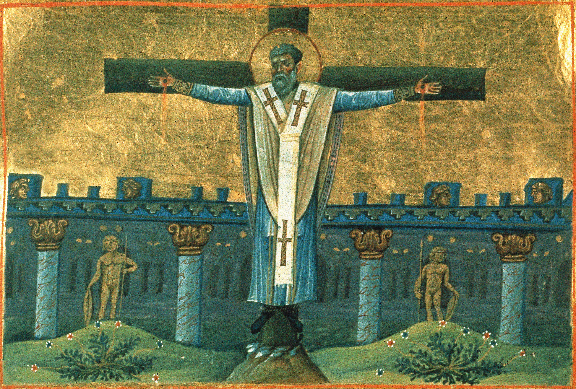 San Simone Calendario.Simeone I Di Gerusalemme Wikipedia