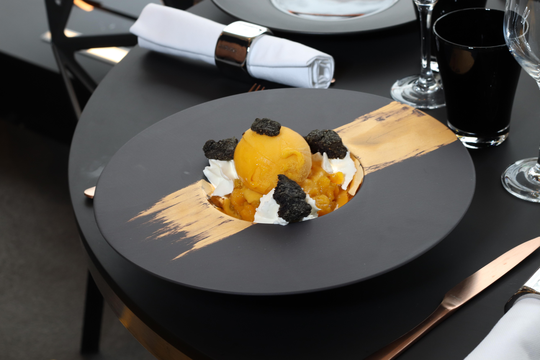 File Menu Dessert Au 53 Restaurant Bar By L Atelier Renault A