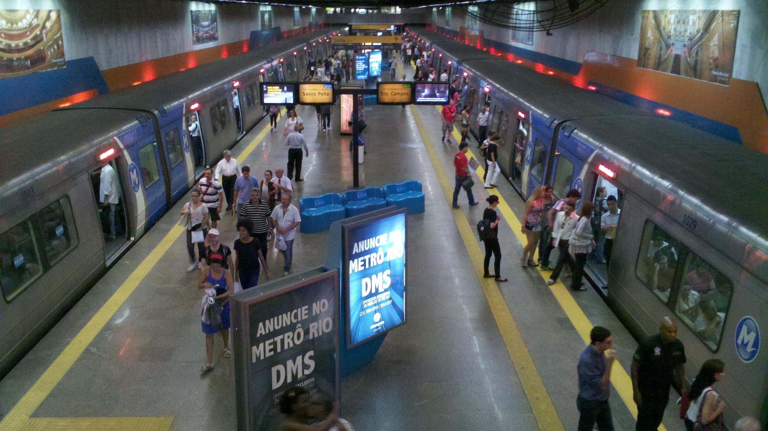 Metrô Rio - Estação Cinelândia.jpg