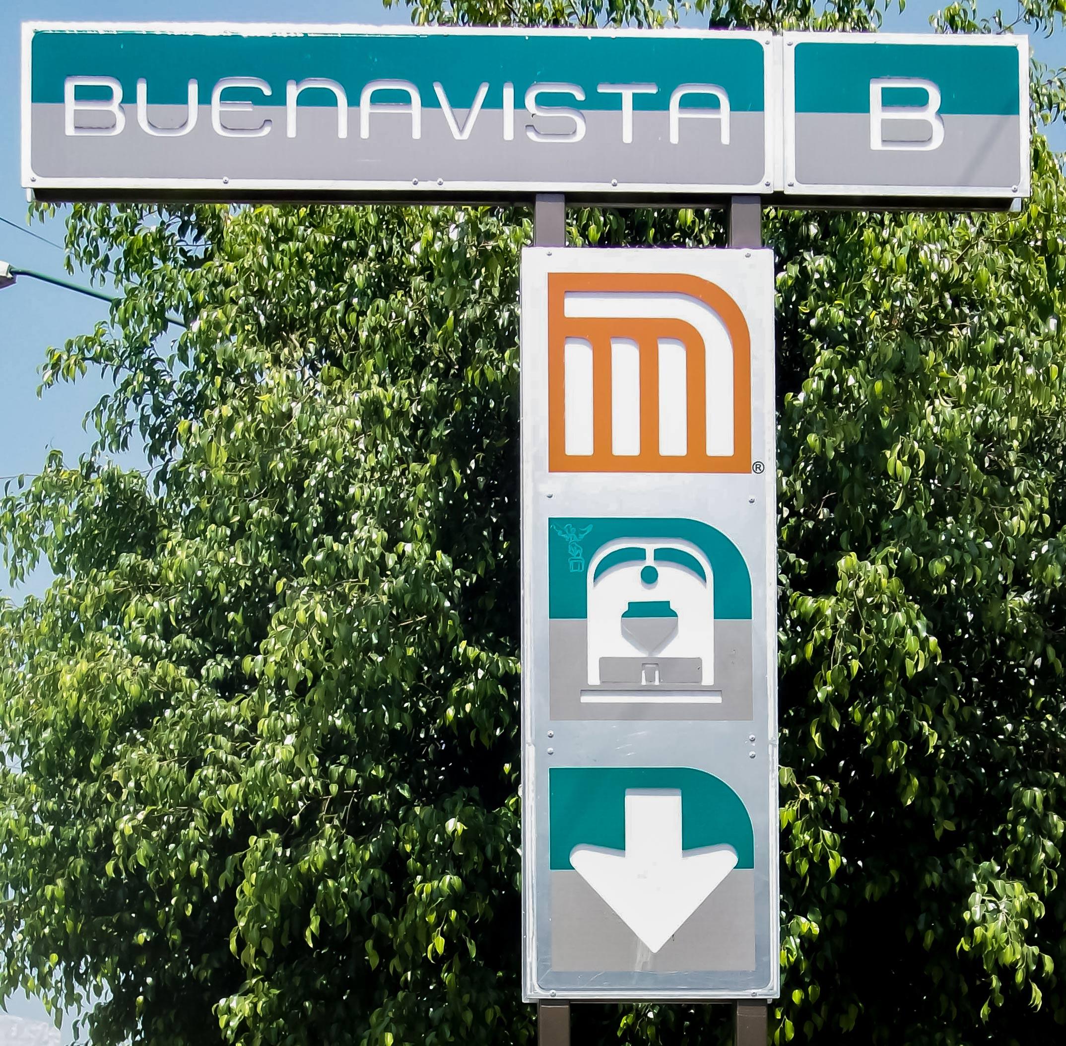 Buenavista Estación Wikipedia La Enciclopedia Libre