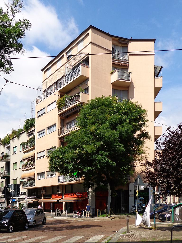 Appartamenti Morbegno
