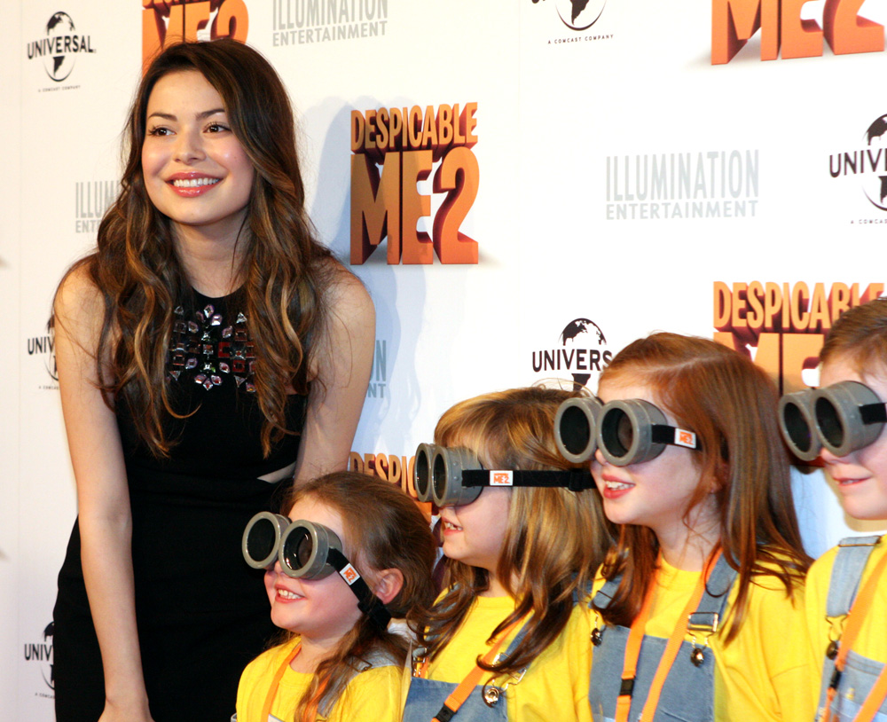 Image result for Miranda Cosgrove