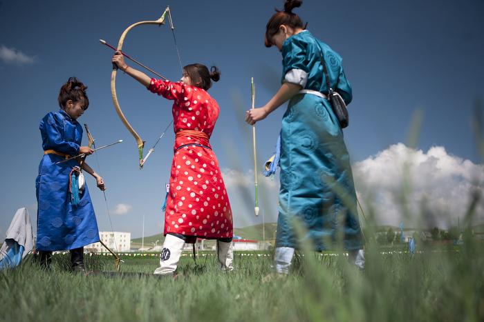 Youth in Mongolia - Wikipedia