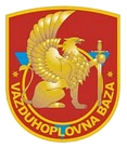 Montenegrin Air Force coat of arms
