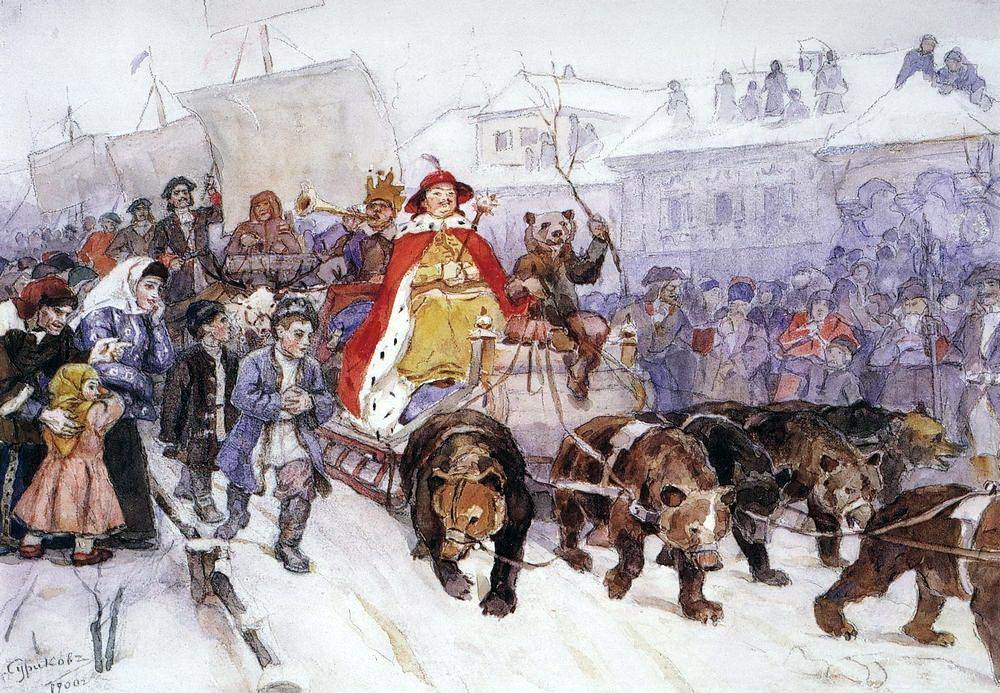 заказать анаматоров ребенку Быковская улица (город Щербинка)