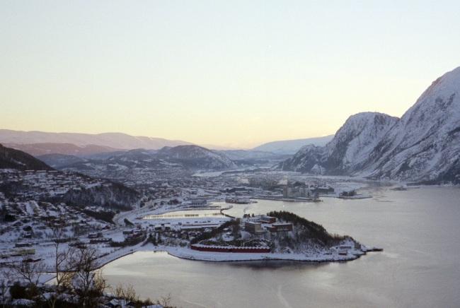 norsk dating Mosjøen
