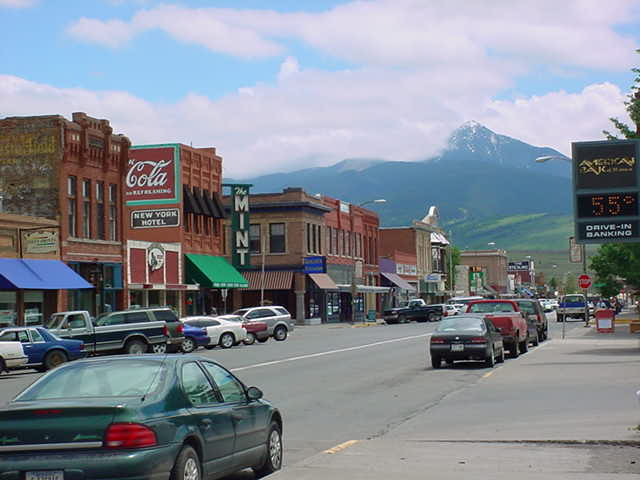 Image Result For State Of Montana